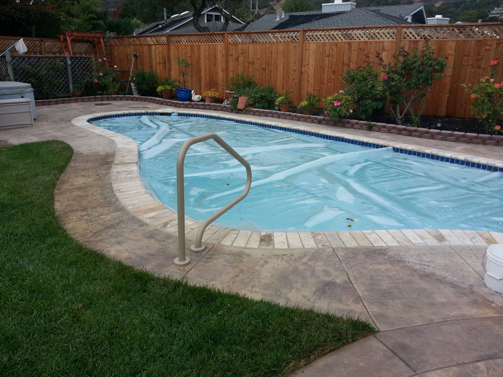 Marin Pool Service San Rafael, Novato About Our Service